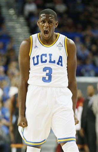 Jordan Adams UCLA Bruins 2014 NCAA Tournament