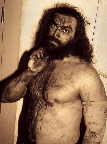 Bruiser Brody Dead Wrestler