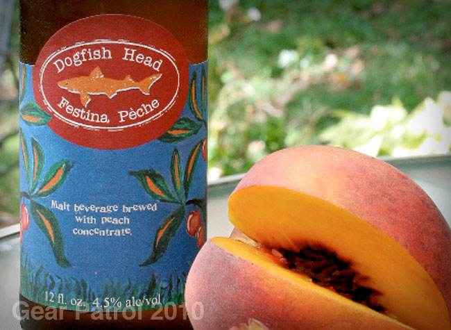Dogfish Head Festina Peche 2014 Best Summer Beers