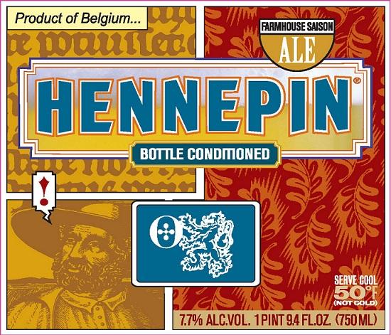 Ommegang Hennepin 2014 Best Summer Beers