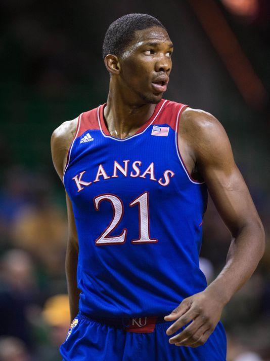 2014 NBA Draft | America's White Boy