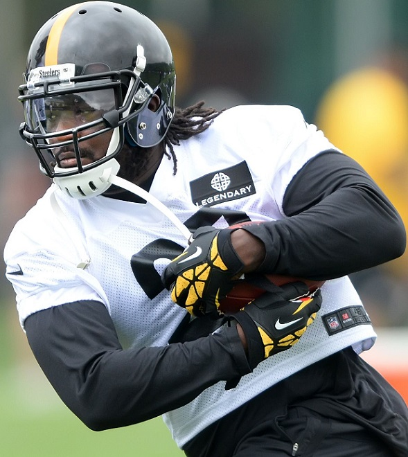 legarrette blount pittsburgh steelers 2014 fantasy footbal sleepers