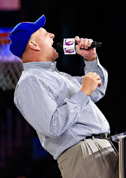 Los Angeles Clippers Steve Ballmer NBA crazy owner funny weird