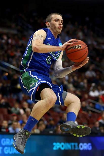 2015 NBA Draft undrafted players brett comer florida gulf coast
