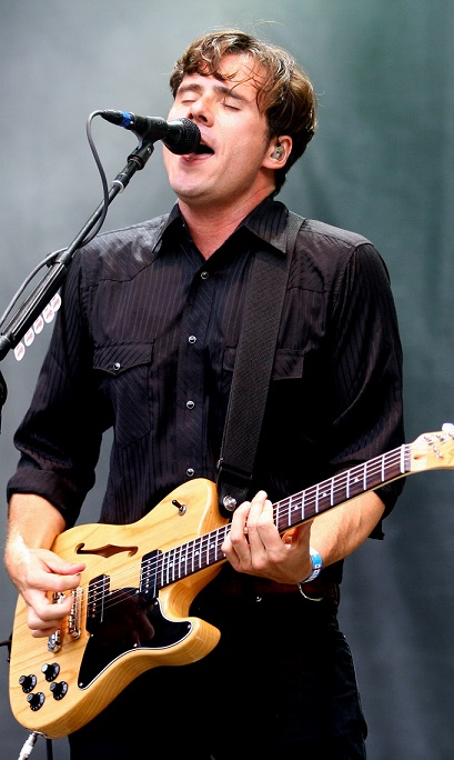 JImmy Eat World Jim Adkins best emo songs of all-time