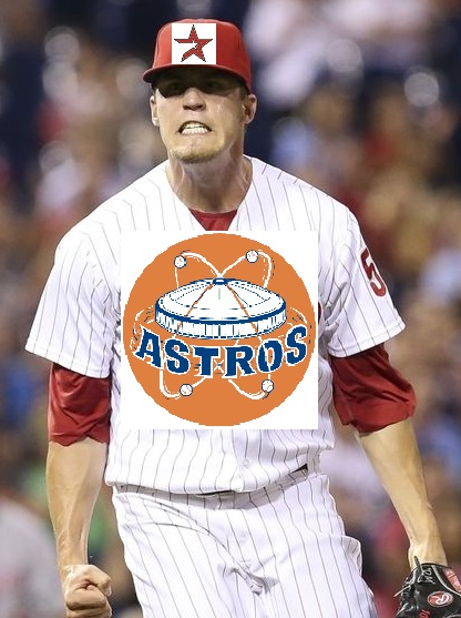 Ken Giles Houston Astros 2016 mlb season preview america's white boy