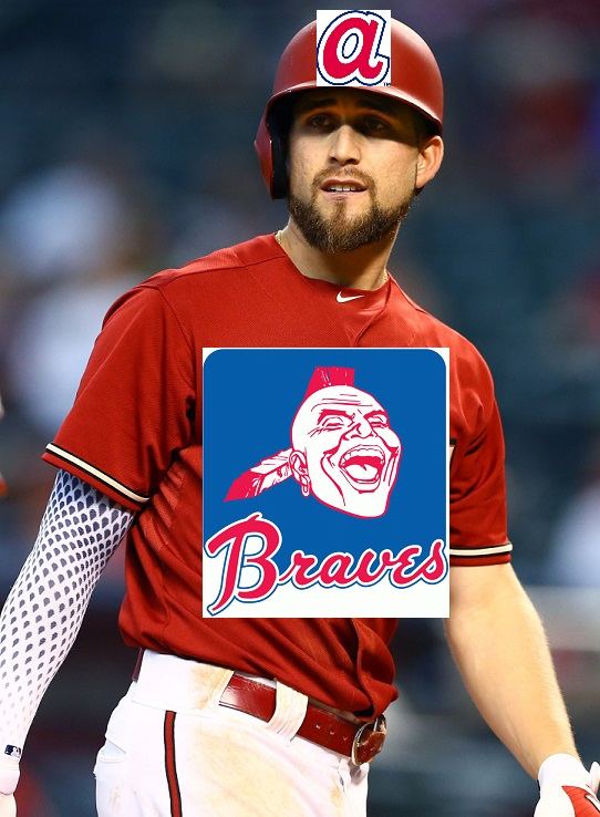 ender inciarte atlanta braves 2016 mlb team preview america's white boy