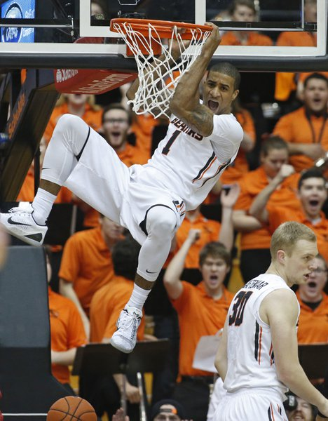 gary payton ii oregon state beavers 2016 ncaa tournament vcu rams