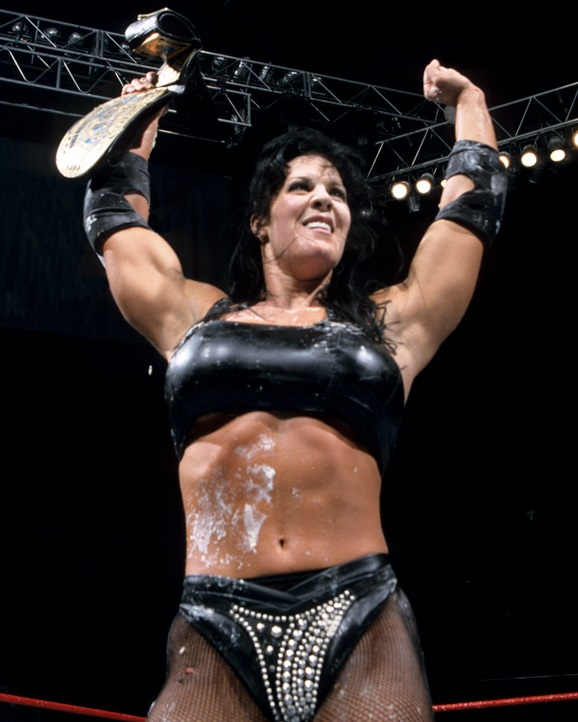 Chyna WWF WWE dead death intercontinental champion