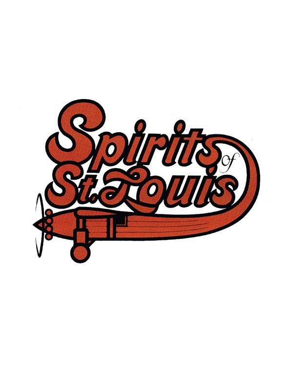 spirits of st louis aba logo