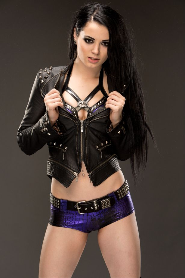 Paige failed drug test second WWE