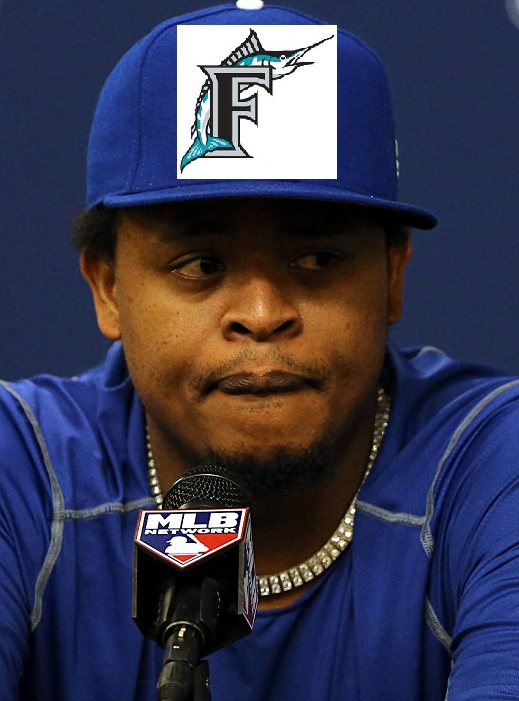 2017 MLB Season Team Preview Miami Marlins Edinson Volquez funny