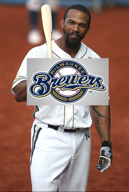 2017 MLB Season Team Preview Milwaukee Brewers Eric Thames funny