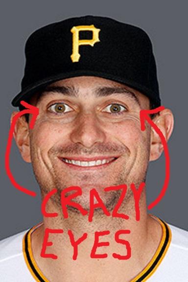 2017 MLB Season Team Preview Pittsburgh Pirates Daniel Hudson funny