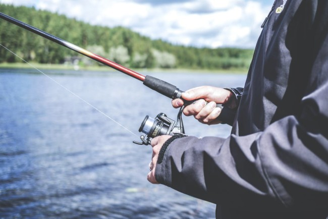 fishingpexels