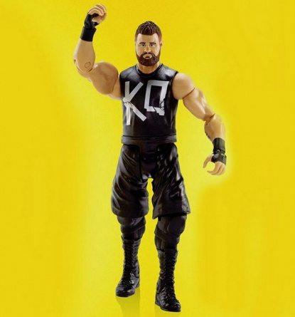 WWE NXT Basic Series 1 Kevin Owens Target Exclusive