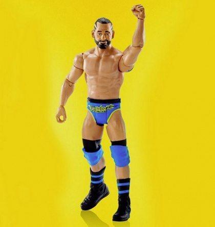 WWE NXT Basic Series 1 Tye Dillenger Target Exclusive