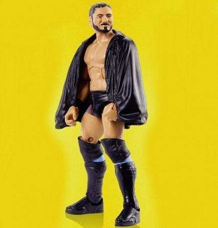 WWE NXT Elite Series 1 Austin Aries Target Exclusive