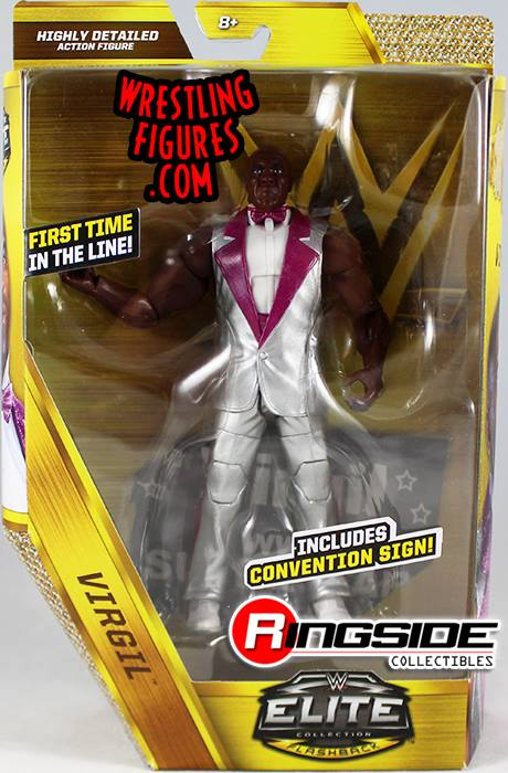 Target Wwe Toys : Toy crazy ringside fest s wwe mattel announcements
