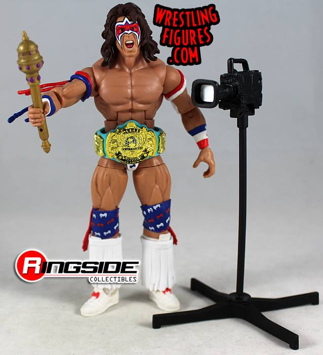 Toy Crazy: 2017 Ringside Fest's WWE Mattel Announcements ...