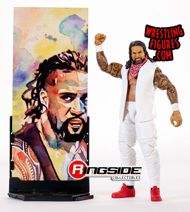 Wwe Toys For Boys Christmas : Toy crazy mattel s wwe elite series america white boy