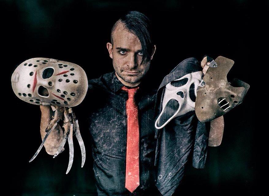 Jimmy Havoc 25 best indie wrestlers that needs signed to WWE