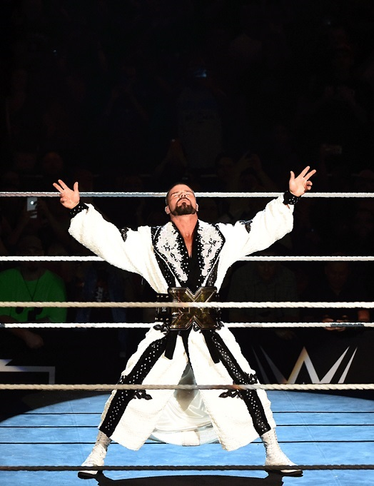 The 25 Best Wrestling Entrance Theme Songs of All-time
