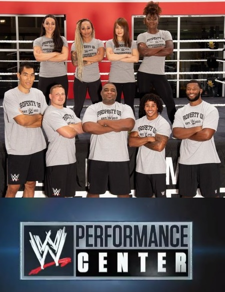 Will WWE Performance Center Feed the Indies with Talent